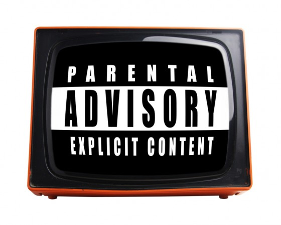 Adult TV