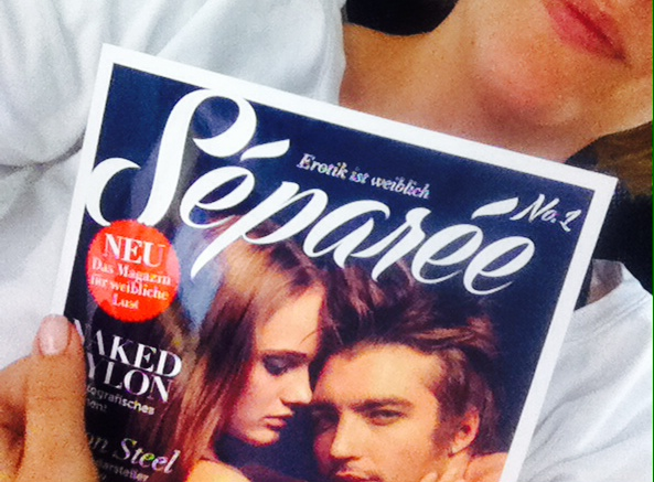 Das Erotik Magazin Séparée
