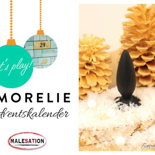 Inhalt Amorelie Adventskalender Türchen 21 - Silikon Plug