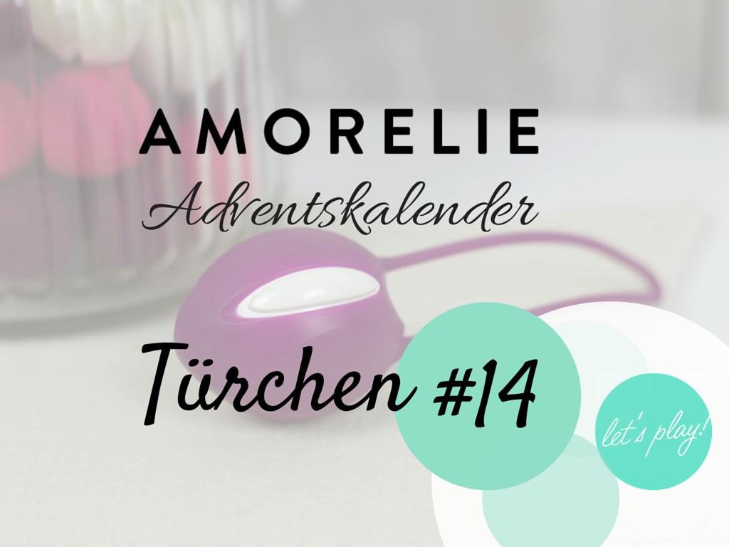 Amorelie Adventskalender Tür14