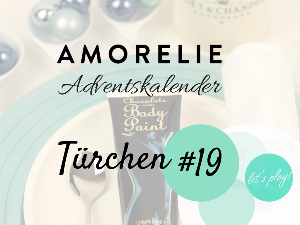 Amorelie Adventskalender Tür 19