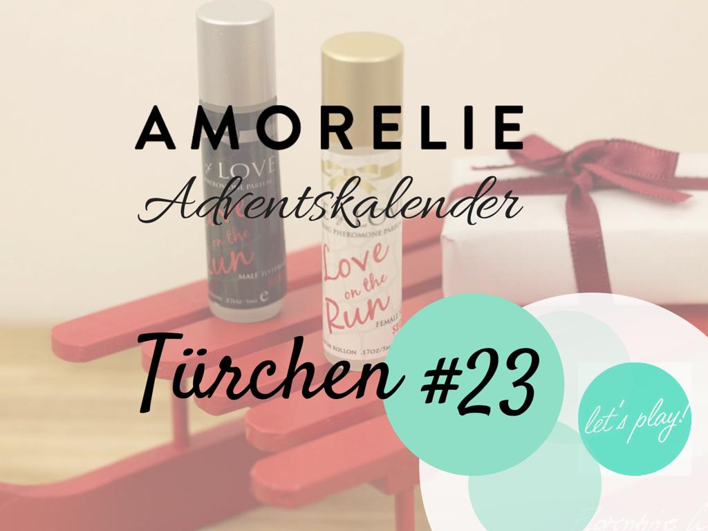 Amorelie Adventskalender Tür 23