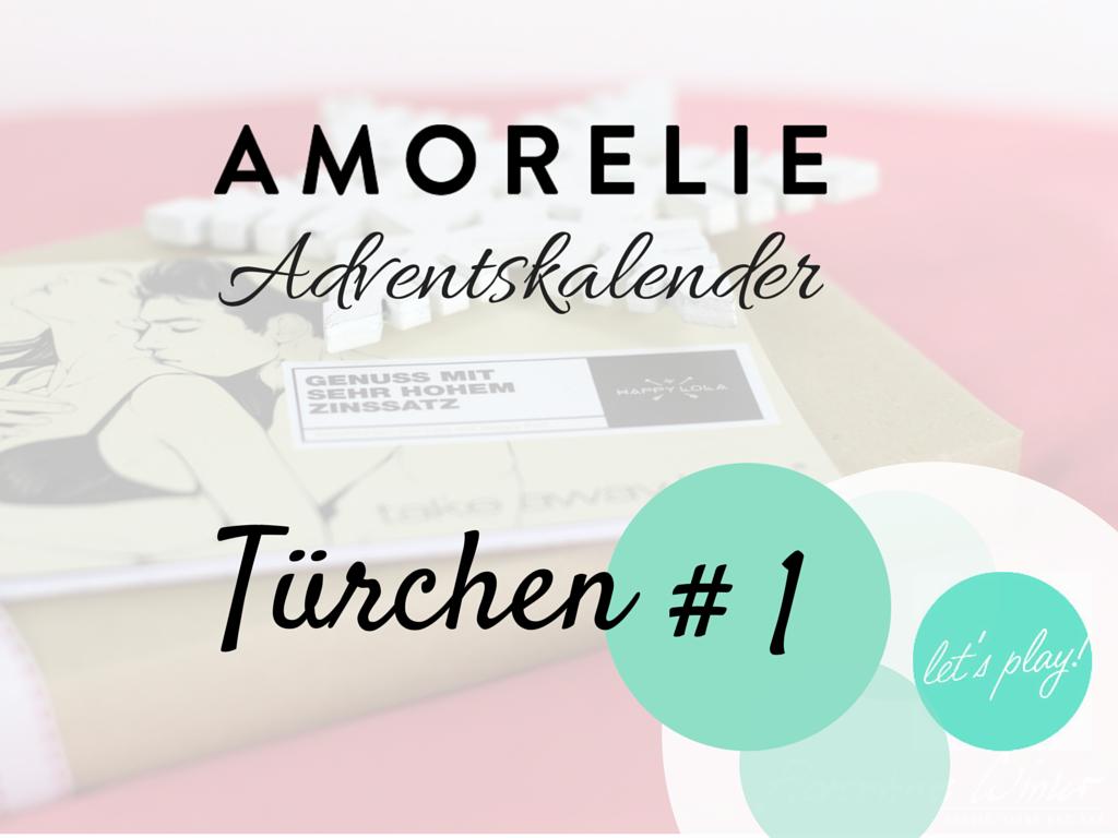 Amorelie Adventskalender 1_ Vorschau
