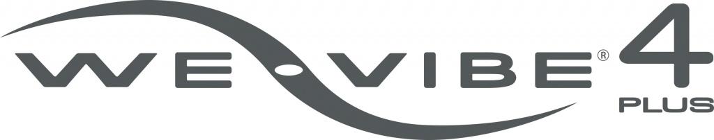 We-Vibe 4 Plus Logo