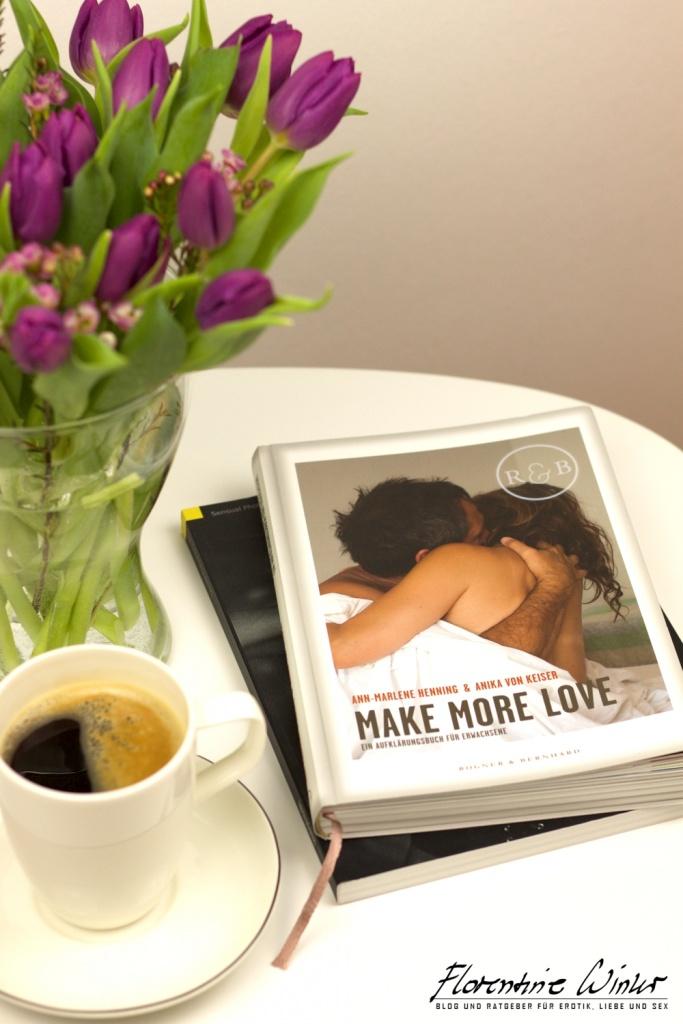 Make more Love - Aufklärungsbuch