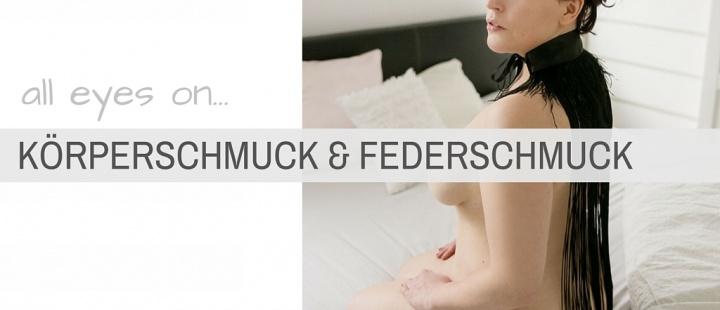 Federschmuck Mondin Titelbild