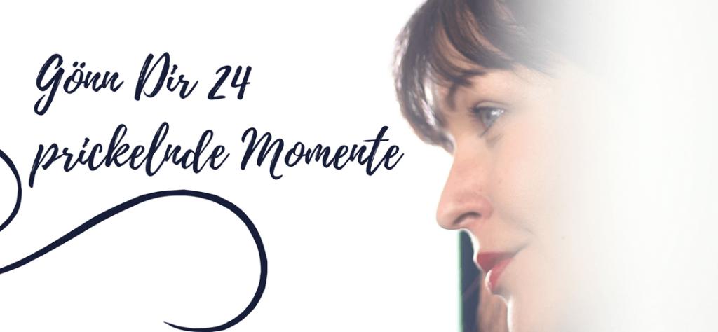 Gönn Dir 24 prickelnde Momente mit dem Amorelie Adventskalender 2017