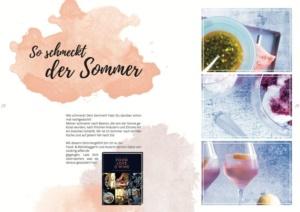 Florentine eMag leichte Sommerküche