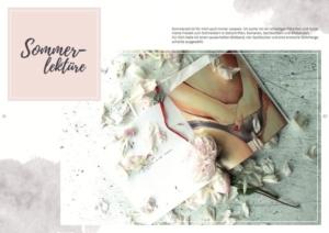 florentine eMag -Sommerlektüre