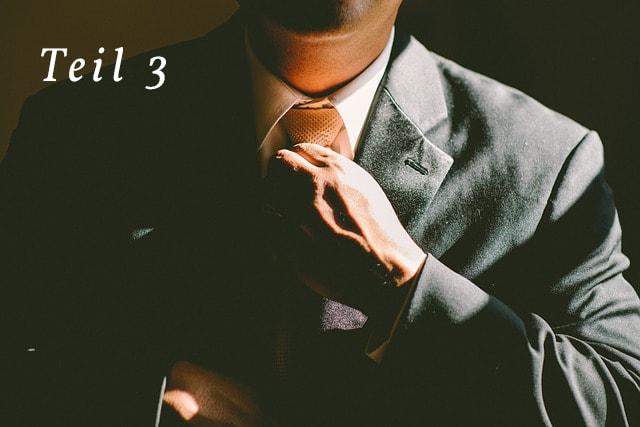 erotische Geschichte Business before pleasure Teil 3